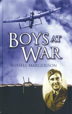 Boys at War - Margerison, Russell