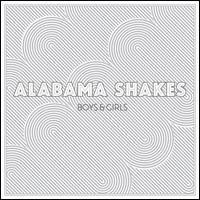 Boys & Girls [Bonus Track+ Digital Download]  - Alabama Shakes