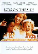 Boys on the Side - Herbert Ross