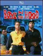 Boyz 'N the Hood [Blu-ray] - John Singleton