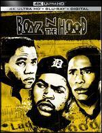 Boyz 'N the Hood [SteelBook] [Includes Digital Copy] [4K Ultra HD Blu-ray/Blu-ray]