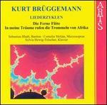Brüggemann: The Distant Flute; In meine Träume rufen die Trommeln von Afrika