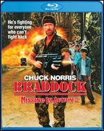 Braddock: Missing in Action III [Blu-ray] - Aaron Norris