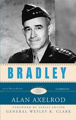 Bradley - Axelrod, Alan, PH.D.