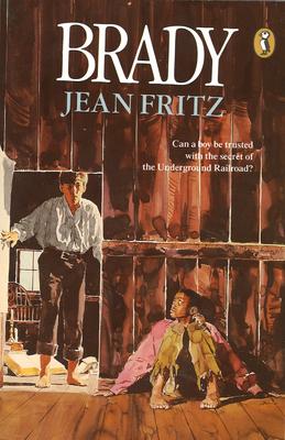 Brady - Fritz, Jean