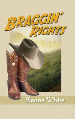 Braggin' Rights - White, Kenna