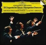 Brahms: 21 Ungarische T?nze