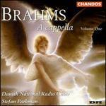Brahms: A Capella, Vol. 1