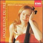Brahms: Cello Sonatas Nos. 1 & 2; Bruch: Kol Nidrei