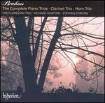 Brahms: Complete Piano Trios