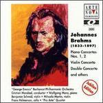 Brahms: Concertos