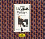 Brahms: Klavierwerke