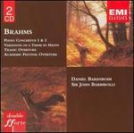 Brahms: Orchestral Works