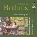 Brahms: Piano Quintet