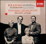 Brahms, Schumann: Liebeslieder