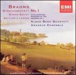 Brahms: String Sextet No. 1