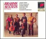 Brahms: String Sextets, Opp. 18 & 36; Theme and Variations for Piano