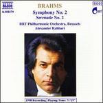 Brahms: Symphony No. 2; Serenade No. 2