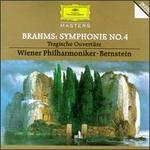 Brahms: Symphony No. 4; Tragic Overture