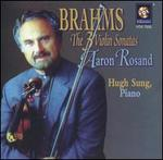 Brahms: The 3 Violin Sonatas
