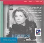 Brahms: Trio in A minor, Op. 114; Quartet in G minor, Op. 25