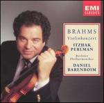Brahms: Violin Concerto [1992 Live Recording]