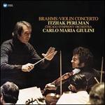 Brahms: Violin Concerto