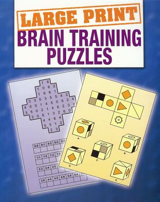 Brain Training Puzzles - Various Experts