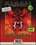 Bram Stoker's Shadowbuilder [Blu-ray]