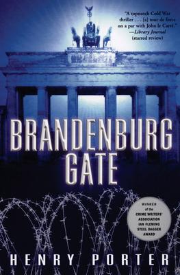 Brandenburg Gate - Porter, Henry