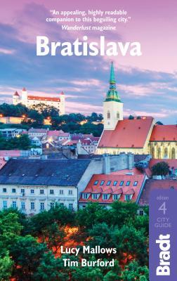 Bratislava - Mallows, Lucy, and Burford, Tim
