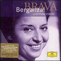 Brava Berganza! A Birthday Tribute - Alicia Nafé (vocals); Carlos Alvarez (vocals); Carlos Chausson (vocals); Felix Lavilla (piano); Hermann Prey (vocals);...
