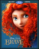 Brave [Blu-ray] - Brenda Chapman; Mark Andrews