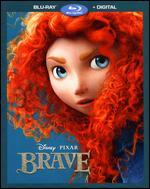 Brave [Blu-ray] - Brenda Chapman; Mark Andrews