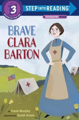 Brave Clara Barton - Murphy, Frank