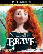 Brave [Includes Digital Copy] [4K Ultra HD Blu-ray/Blu-ray]