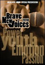 Brave New Voices 2010 - Stan Lathan
