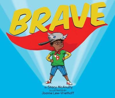 Brave - McAnulty, Stacy