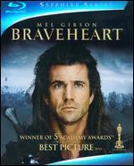 Braveheart [Sapphire Edition] [2 Discs] [Blu-ray] - Mel Gibson