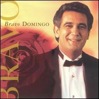 Bravo Domingo - Catarina Ligendza (vocals); Dietrich Fischer-Dieskau (vocals); Giacomo Prestia (vocals); Peter Lagger (vocals);...