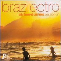 Brazilectro, Vol. 2 - Various Artists