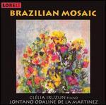 Brazilian Mosaic