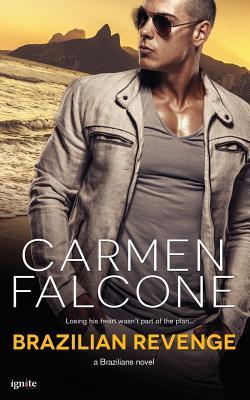 Brazilian Revenge - Falcone, Carmen