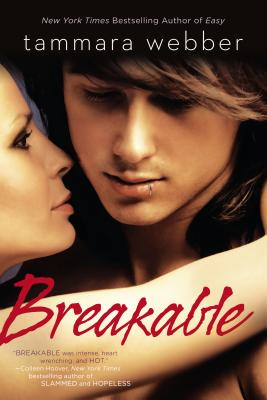 Breakable - Webber, Tammara