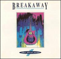 Breakaway: The First Year - Various Artists