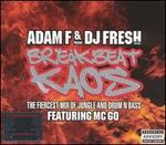 Breakbeat Kaos