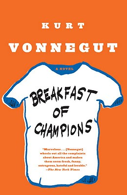 Breakfast of Champions - Vonnegut, Kurt