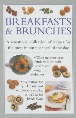Breakfasts & Brunches - Ferguson, Valerie