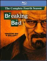 Breaking Bad: The Complete Fourth Season [3 Discs] [Blu-ray]