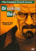 Breaking Bad: The Complete Fourth Season [4 Discs] -